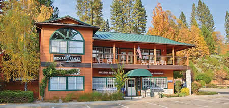 Bass Lake Realty Inc Office Bass Lake California