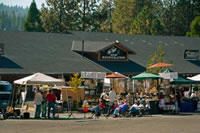 Bass Lake Crafts Faire