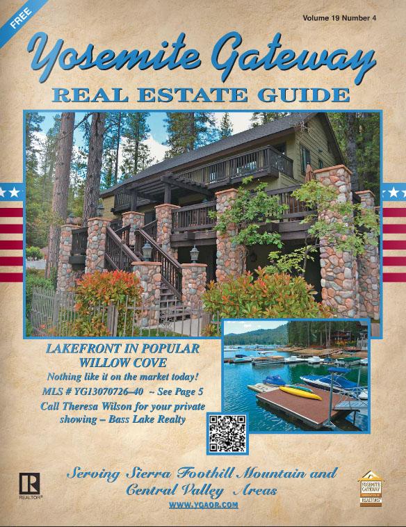 Yosemite Gateway Real Estate Guide