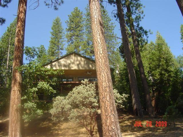 Bass Lake Vacation Rental