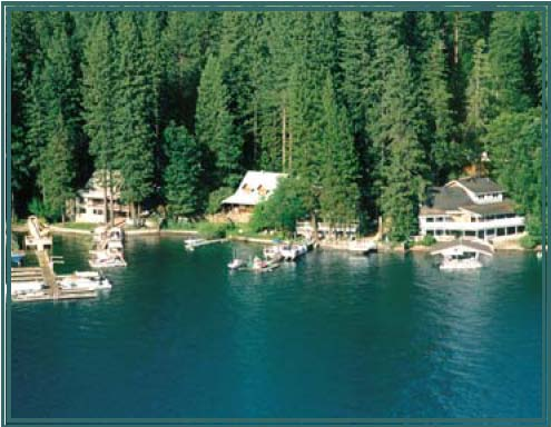 Bass Lake California Archives - Bass Lake Realty