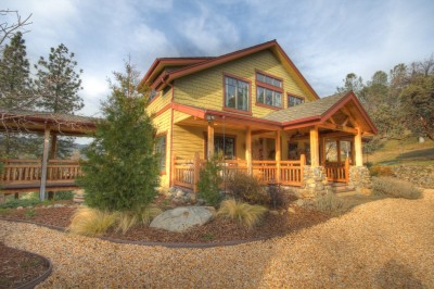 oakhurst home on 10 acres near bass lake bass lake realty