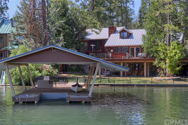 Bass Lake Lakefront Homes For Sale