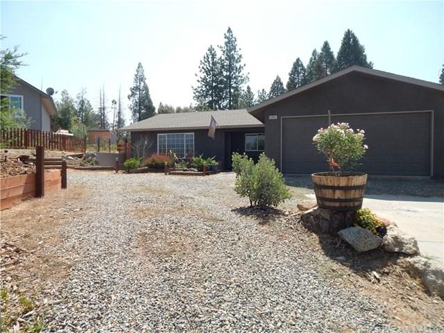 52842 CEDAR DRIVE, OAKHURST, CA 93644 Vacation Rental Home for Sale