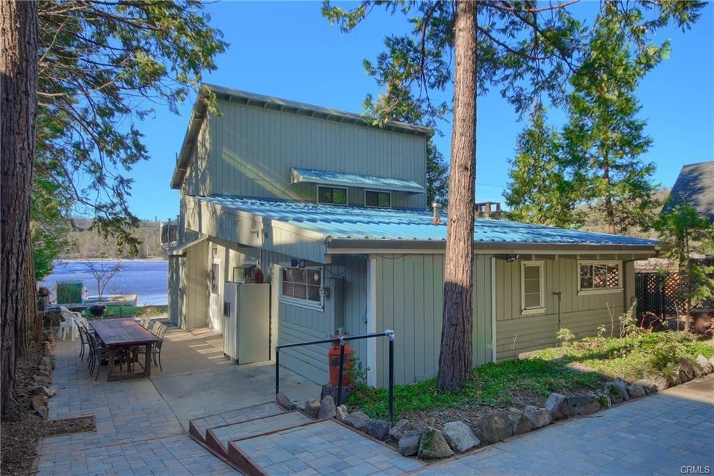 2019 Lakefront PRICE REDUCED Bass Drive Bass Lake California published by Bass Lake Realty