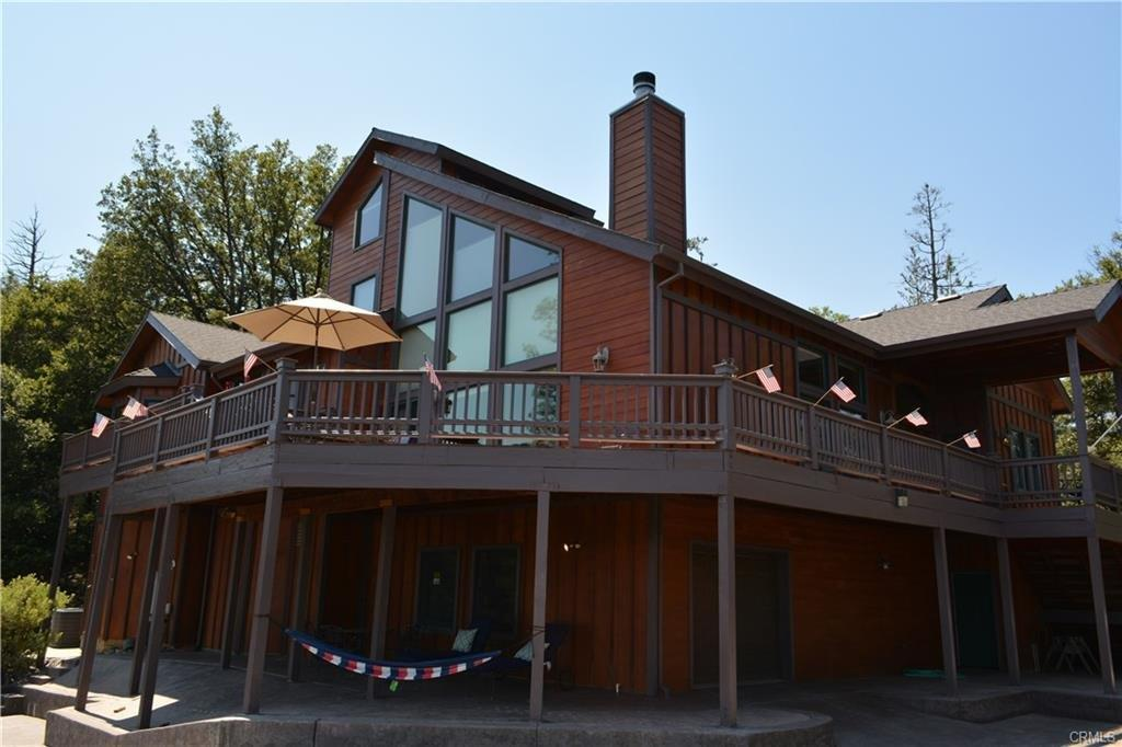 Lake View Bass Lake Home for Sale presented by Bass Lake Realty 39840 BEASORE ROAD, BASS LAKE, CA 93604