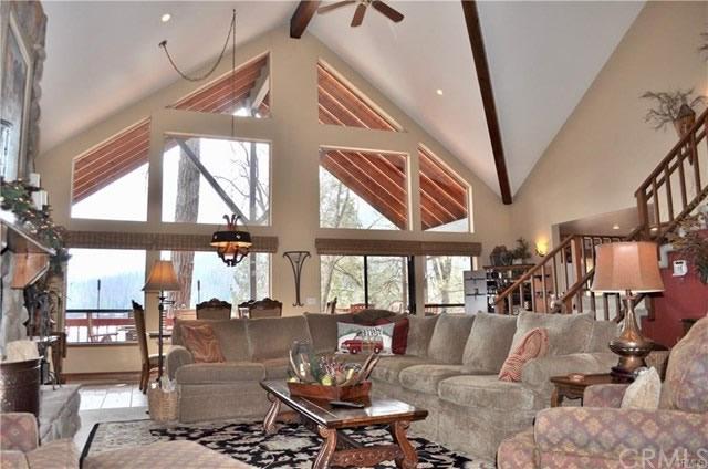 39185 QUAIL, BASS LAKE, CA 93604 Bass Lake Vacation Rental for Sale with Lake Views presented by Bass Lake Realty