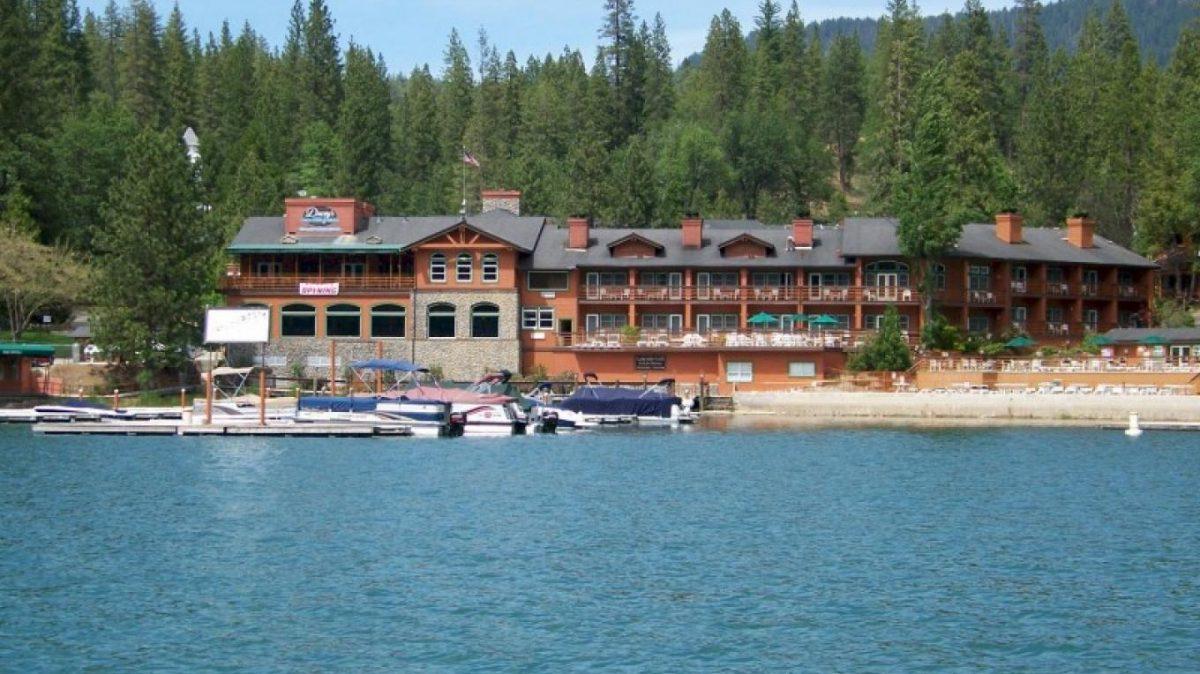 Duceys on the Lake Image May 2021 Bass Lake Yosemite News Bass Lake Realty